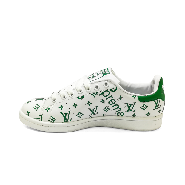 separation shoes 1f643 ea4bc Stan Smith Supreme - Green